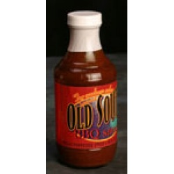 16oz Old South BBQ Sauce- Mild